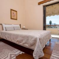 Traditional apartment in Corfu next to the center