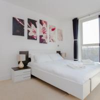 New 2 Bed Flat Near Brixton Station/O2-Sleeps Max 9