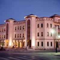 Résidence El Arich, hotel in Tozeur
