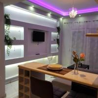 kristina family home, ξενοδοχείο στη Νέα Ηράκλεια