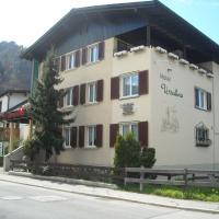 Hotel Garni Ursalina, hotel in Bad Ragaz