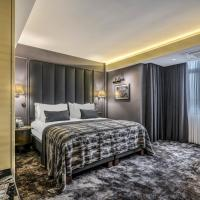 Galata Times Boutique Hotel
