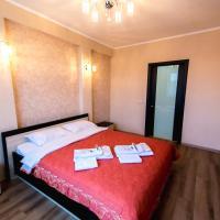 Two Bedroom Apartment Red- Современная 2-к квартира в ЦЕНТРЕ, 4 спальных места