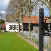 De Meulestee, отель в городе Ауддорп