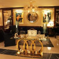Grand Concerto Hotel, Hotel in Beirut