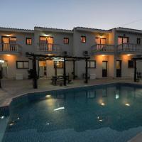 A&G Paisiou Luxury Maisonettes, viešbutis mieste Ayia Marina