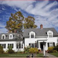 1824 House Inn + Barn