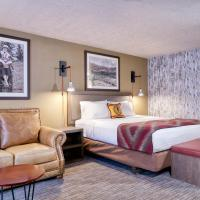 Yellowstone Park Hotel, hotel in West Yellowstone