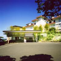 Komatsu-kan Kofu-tei, hotel in Matsushima