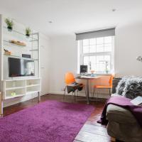High Spec Studio Pimlico/Chelsea