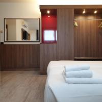 Albergo Delle Alpi, hotel in Belluno