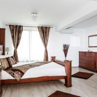 Casa Romeo & Julieta, hotel in Haţeg