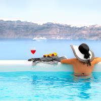 CAPE 9 Villas & Suites, hotel in Akrotiri
