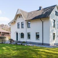 Forsthaus Edelburg Ferienhaus, Hotel in Hemer