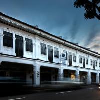 Venue Hotel (SG Clean)