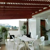 Hospedaje Luna Llena, hotel in San Vicente de Cañete