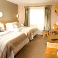 Great National Commons Inn Hotel, hotel in Cork