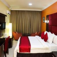 Fourways Hotel