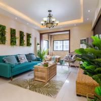 Henan Zhengzhou·Zhengzhou Times International Square· Locals Apartment 00161790