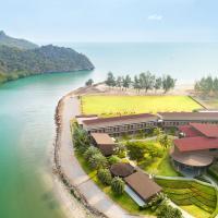 La Isla Pranburi Beach Resort, hotel in Sam Roi Yot