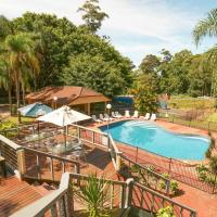 Country 2 Coast Motor Inn Coffs Harbour, hotel in Coffs Harbour