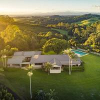 Ferncrest - Fernleigh - WiFi - Air-Conditioning, hotel in Fernleigh