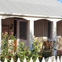 Tillbrook Cottage, hotel em Perth
