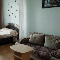 Апартаменты по Мира