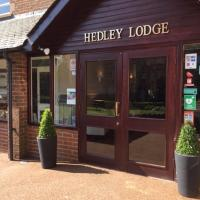 Hedley Lodge Guest House
