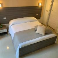 Sweet Home, hotell i Francavilla di Sicilia