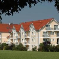 Hotel Vital Vallaster, отель в Бад-Фюссинге