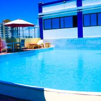 Sheratton Regency Hotel, hotel in Mombasa