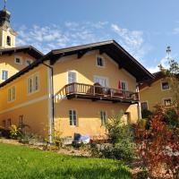 Appartements Altes Gericht, hotel in Hopfgarten im Brixental