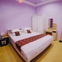Maakoalhi Lodge, hotel in Huraa