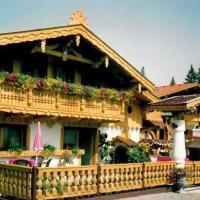 Papa's Landhaus