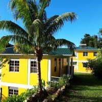Mango Garden Cottages, hotel in Tanetane