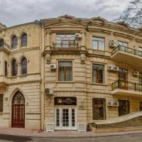 Deniz Inn City Hotel, hotel in Baku