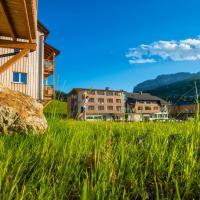 Almhotel Kärnten, hotel in Sonnenalpe Nassfeld