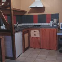 suite familiale 2 chambre