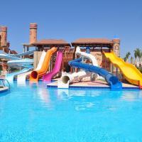 Sea Beach Aqua Park Resort, готель у Шарм-ель-Шейху