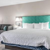 Hampton Inn Youngstown-North, hotel in Youngstown