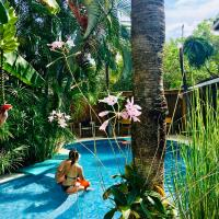 Ten North Tamarindo Beach Hotel, hotel in Tamarindo
