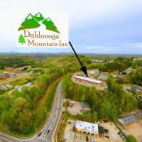 Dahlonega Mountain Inn