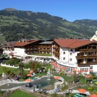 Landhotel Schermer, hotel in Westendorf