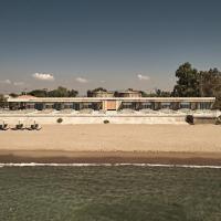 Dexamenes Seaside Hotel, hotel in Kourouta