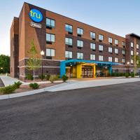 Tru By Hilton Sterling Heights Detroit, hotel in Sterling Heights