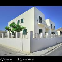 Il Gelsomino, hotel a Favignana