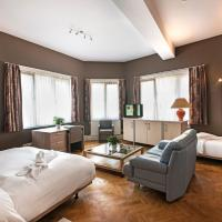 Hotel Cathedral, hotell sihtkohas Gent