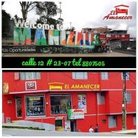 EL AMANERCER PARQUE DEL AGUA Alojamiento -Residencial -Muy Central