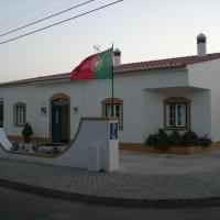 Hotel Pulo do Lobo, hotel em Serpa